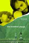 The Loneliest Planet poster