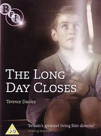 The Long Day Closes poster