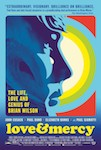 Love & Mercy poster