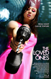 The Loved Ones poster