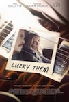 Lucky Them poster