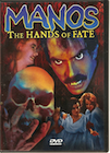 Manos: The Hands of Fate poster