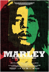 Marley poster