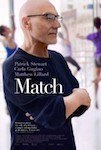 Match poster