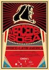 Mercedes Sosa: La voz de Latinoamerica poster