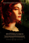 Mysteries of Lisbon poster