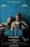 Molière à Bicyclette poster