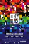 The New Black poster