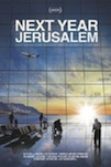 Next  Year Jerusalem poster