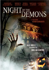 Night of the Demons poster