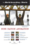 Nine Nation Animation poster