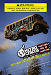 Nitro Circus The Movie 3D poster