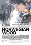 Noruwei no mori poster