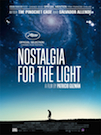 Nostalgia de la luz poster