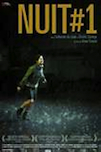 Nuit #1 poster