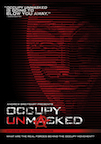 Occupy Unmasked poster