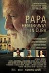 Papa: Hemingway in Cuba poster