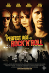 The Perfect Age Of Rock 'N' Roll poster