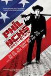 Phil Ochs poster