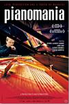 Pianomania poster