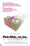 Pink Ribbons, Inc poster