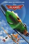 Disney Planes poster