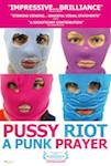 Pokazatelnyy protess: Istoriya Pussy Riot poster