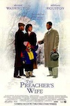 The Preachers Wife poster
