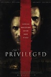 The Privileged poster