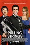 Pulling Strings poster