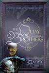 The Quay Brothers in 35MM poster
