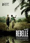 Rebelle poster