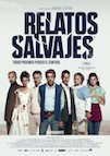 Relatos salvages poster