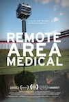 Remote Area Medical poster
