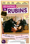 Reuniting the Rubins poster