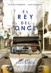 El Rey Del Once poster