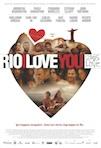 Rio Eu Te Amo Rio I Love You poster