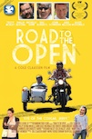 Road to the Open poster