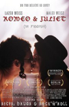 Romeo and Juliet in Yiddish poster