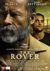 The Rover poster
