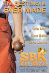 SBK The-Movie poster