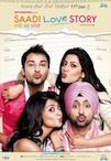 Saadi Love Story poster