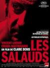 Les Salauds poster