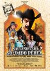 Salvando al Soldado Perez poster