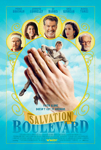Salvation Boulevard poster