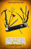 Scout's Guide to the Zombie Apocalypse poster