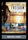 The Search for Freedom poster