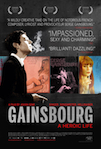 Serge Gainsbourg vie heroique poster