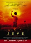 Seve: The Movie poster