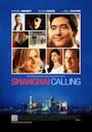 Shanghai Calling poster